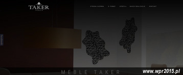 TAKER MEBLE