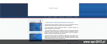 GENERAL CONSULTING CORPORATION SP Z O O