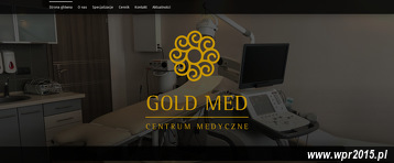 GOLD MED SP Z O O