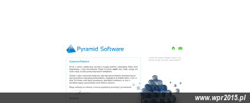 PYRAMID SOFTWARE SP Z O O